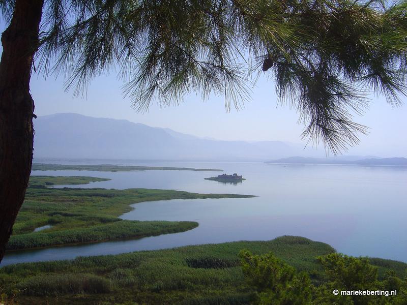 Turkije Dalyan