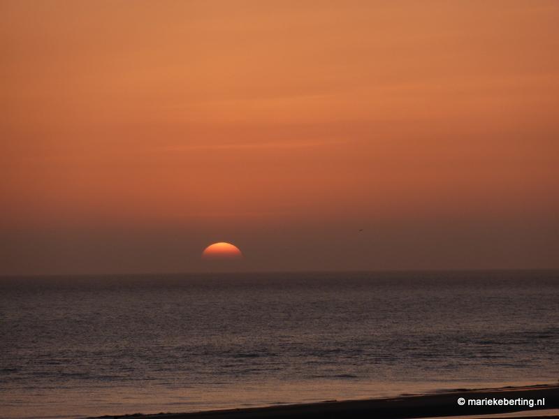 vulcano ashes @ zeeuwse beach