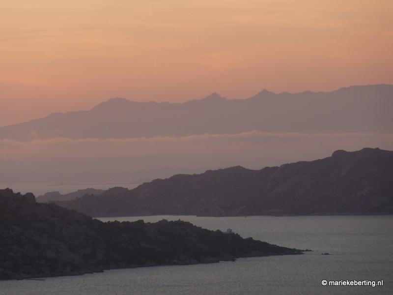 Sardinie en Corsica