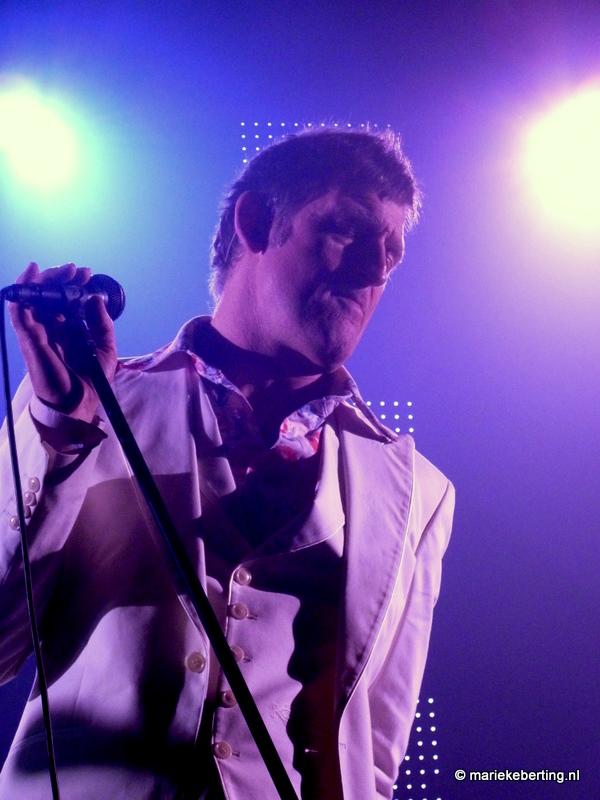 27 november 2010 live at Giesbeek